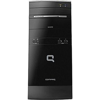 HP Compaq Presario CQ5110F 320GB Hard Drive Desktop PC