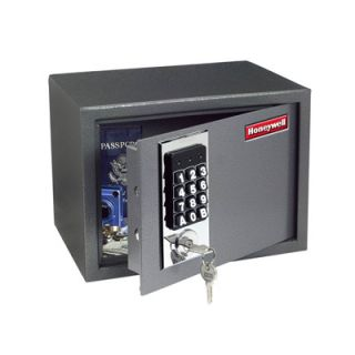 Honeywell 2025 .28 Cu Ft Digital Anti Theft Shelf Safe