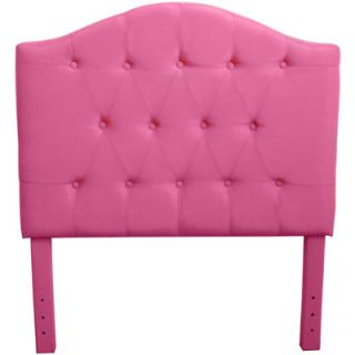 4D Concepts Upholstered Twin Headboard