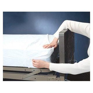 Grafco Plastic Mattress Cover 76 x 36 x 6 Zippered