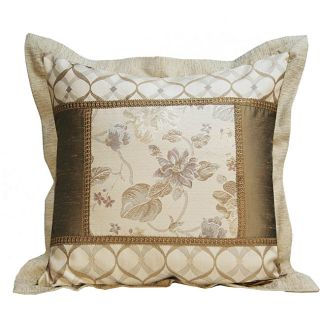 Valerie Pillow Flange Swiss Pillow Sham