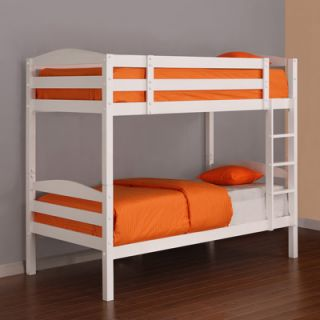 Mackenzie Twin Over Twin Bunk Bed