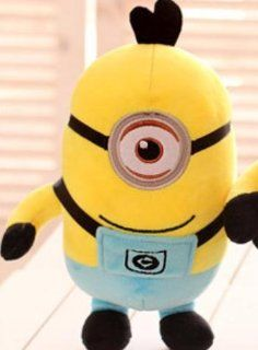 Throw Pillows Cloth Art Toy Despicable Me Minions Pillow