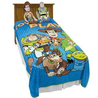 Toy Story Oversized Fleece Blanket