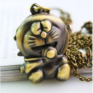 7 Weapons Doraemon Pocket Watch: Explore similar items