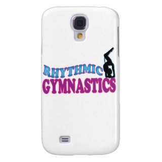 Adorable Rhythmic Gymnastics Gifts Samsung Galaxy S4 Cases