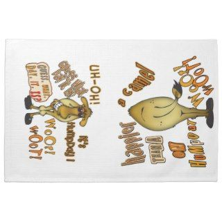 Hump Day Camel Towel