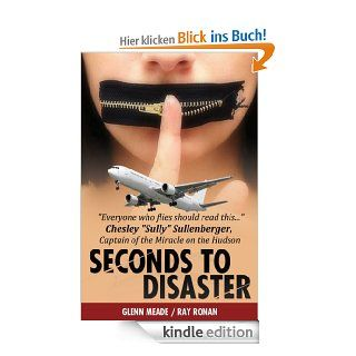 Seconds to Disaster. Europe Edition eBook: Glenn Meade, Ray Ronan