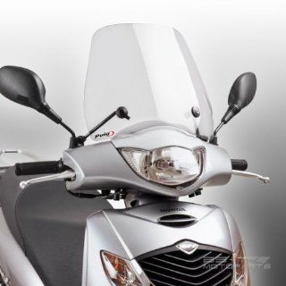 Windschild Puig Traffic Honda SH 125 i/ SH 150 i Scoopy 05 08/ SH 300