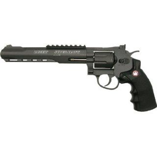 Ruger Super Hawk Softair / Airsoft CO2 Revolver 6mm Lizenzversion