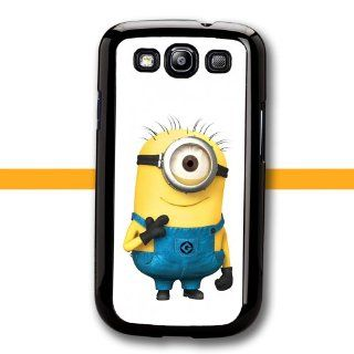 Despicable Me Minion case fits Samsung Galaxy S3: