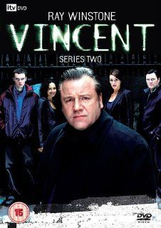 Vincent   Series 2 [2 DVDs] [UK Import]: Ray Winstone
