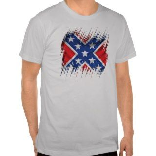 Shredders Confederate Flag Shirt