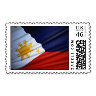 philippines Philippine Flag Postage stamp Set.