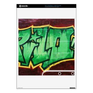 cool graffiti art Vinyl Skins Skins For PS3 Slim
