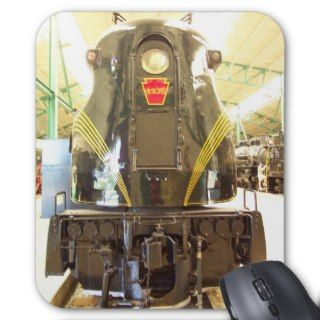 Pennsylvania Railroad GG 1 Locomotive # 4935 Mouse Pads