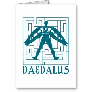 daedalus was a famous architect inventor craftsman among his