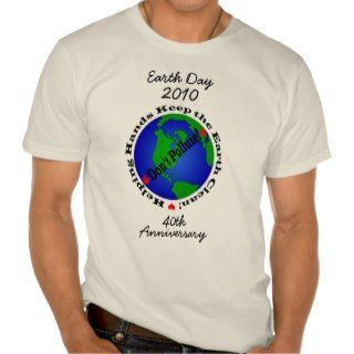 can you believe it s been 40 years already this earth day t shirt