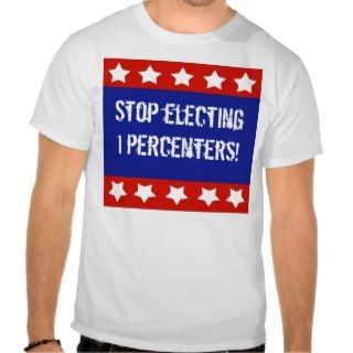 One Percenters T Shirt