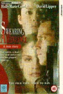 Swearing Allegiance [UK Import] [VHS]: Holly Marie Combs, David Lipper