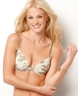 Jenni by Jennifer Moore Bra, Printed Cotton