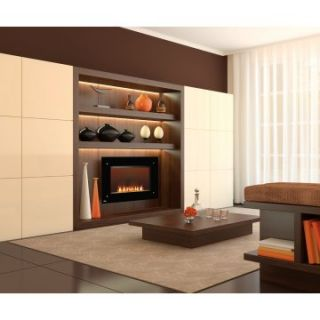 Mount Electric Fireplace No Heat   Electric Fireplaces