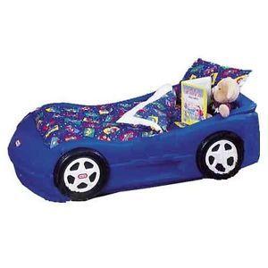 Baby Doll Bedding Racing Cars Toddler Bedding Set Blue