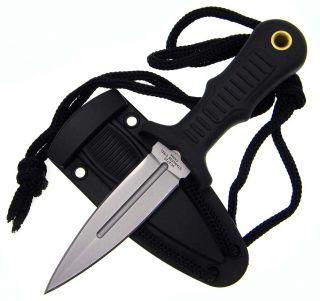 United Cutlery Sub Commander Boot Mini Neck Knife