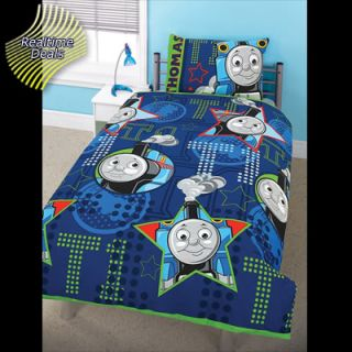 Octonauts 'Barnacles' Single Duvet Quilt Cover Set Pillows New