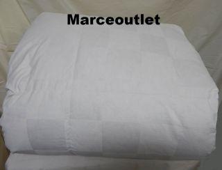 Department Store Newport White Down Comforter Full Queen