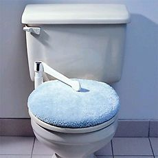 New Kidco Adjustable Toilet Seat Lid Baby Toddler Safety Lock S370