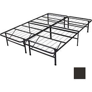 Metal Platform Bed Frame Twin Full Queen King New