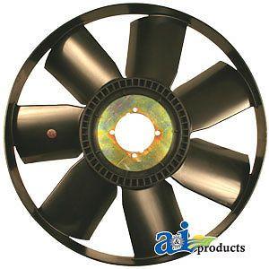 John Deere 7 Blade Fan L79028 6200 6300 6400 6500 7200 7400