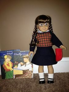 American Girl Molly Accessories