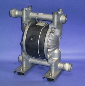 "Samson Pump Air Operated Double Diaphragm Pump ¼"" NPT"