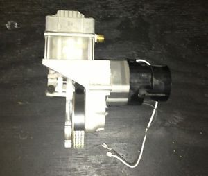 WL212000SJ Campbell Hausfeld Air Compressor Pump Motor Kit WL390100AJ
