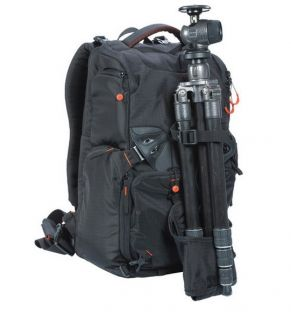 "Kata 3n1 25 Pro Light 13"" Notebook Camera Sling Backpack Backpack"