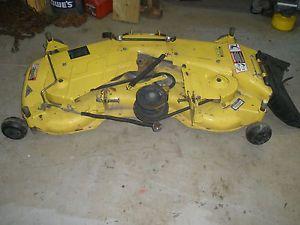 """John Deere LX176 LX178 LX186 LX188 GT275 335 345 Lawn Tractor 48"""" Mower Deck"""