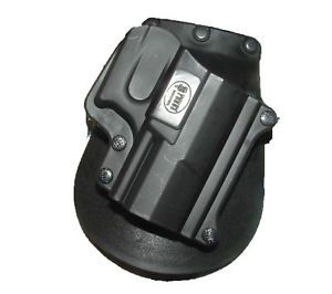 New Walther P22 Fobus Paddle Holster 22 22 WP22