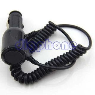 Car Charger for Samsung Galaxy Ace Gio s II III Y R w Mini Note 2 3 Advance Duos
