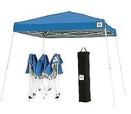 Tent Shelter Pop Up Canopy 12x12 Party Foot Gazebo Beach Pool Cabana New Outdoor