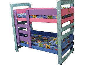 "DIY "" Kids Bunk Beds Set Plans "" Instant PDF Download"