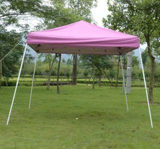 10x10ft Pop Up Tent Sierra Gazebo Folding Party Wedding Tents Shelter Canopy