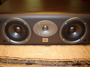 JBL Center Channel Home Speakers Subwoofers