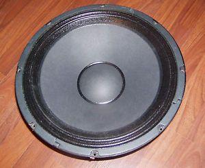 "15"" Bass Guitar Speaker 4 Ohm"