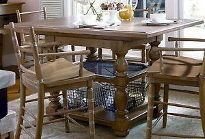 Universal Furniture Paula Deen Down Home Gathering Table 192654
