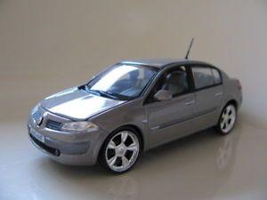 1 43 Norev Renault Megane Sedan