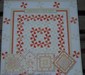 Fig Tree Quilt Pattern