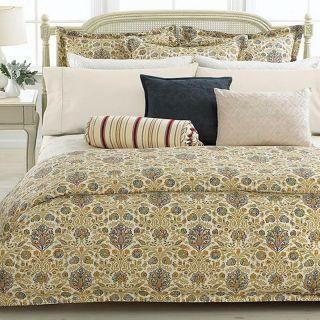 Ralph Lauren Marrakesh Printed 300T Queen Comforter