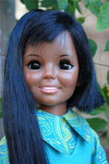 Pretty Ideal AA Crissy Doll Great Shape